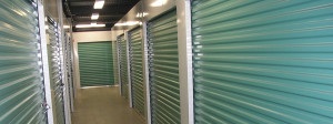 self storage norwell interior