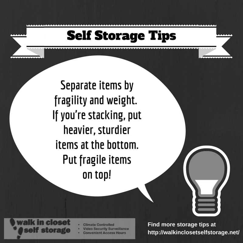 Walk In Closet Storage Tip 4